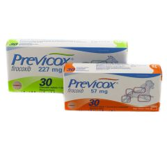 Previcox Chewable Tablets for Dogs