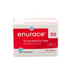 Enurace 50mg Tablet