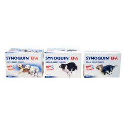 Synoquin EFA Tablets for Dogs