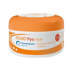 Douxo Pyo Pads- Pack of 30
