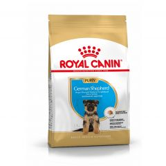 Royal Canin German Shepherd Puppy Dry