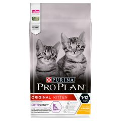 Purina Pro Plan Original Kitten with Chicken Dry