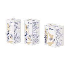 Marbocare Flavoured Tablets