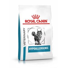Royal Canin Veterinary Diet Feline Hypoallergenic Dry (DR 25)