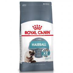 Royal Canin Feline Care Nutrition Hairball Care Dry Food