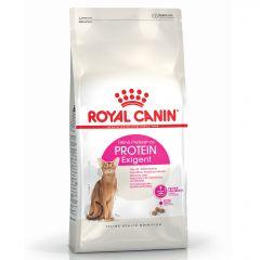 Royal Canin Feline Health Nutrition Protein Exigent Dry Food 10kg