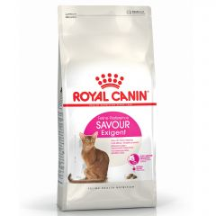 Royal Canin Feline Health Nutrition Feline Preference Savour Exigent Dry Food