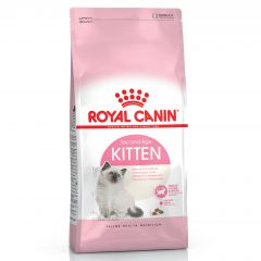 Royal Canin Feline Health Nutrition Kitten Dry Food