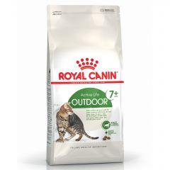 Royal Canin Feline Health Nutrition Outdoor 7+ Dry Food