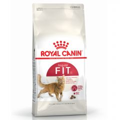 Royal Canin Feline Health Nutrition Regular Fit 32 Dry Food