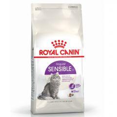 Royal Canin Feline Health Nutrition Regular Sensible 33 Dry Food