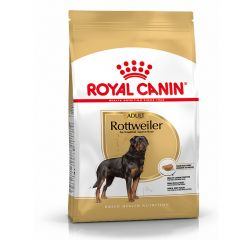 Royal Canin Rottweiler Adult Dog Dry
