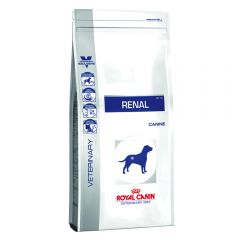 Royal Canin Veterinary Diet Canine Renal Dry (RF 14)