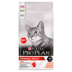 Purina Pro Plan Original Adult Cat with Salmon Dry