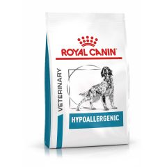 Royal Canin Veterinary Diet Canine Hypoallergenic Dry (DR 21)