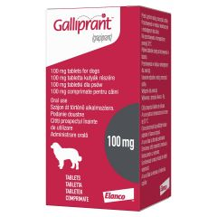 Galliprant 100mg Tablet for Dogs- Pack of 30