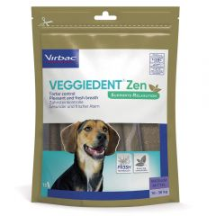 VeggieDent Zen Dog Chews- Medium Dogs
