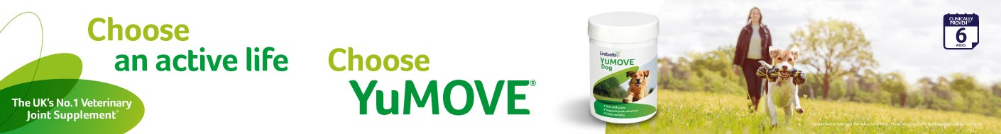 Get active with YuMOVE!