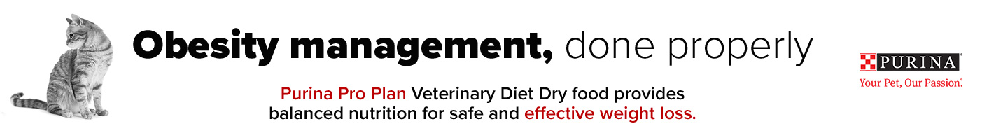 Purina Pro Plan Obesity Management