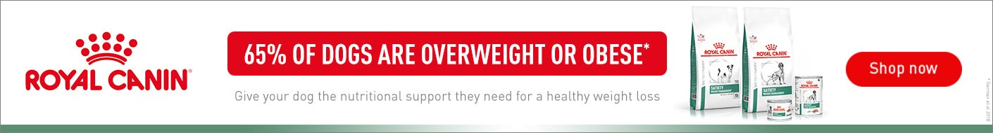 Shop Royal Canin Weight Management now