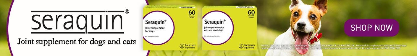 Seraquin joint supplements