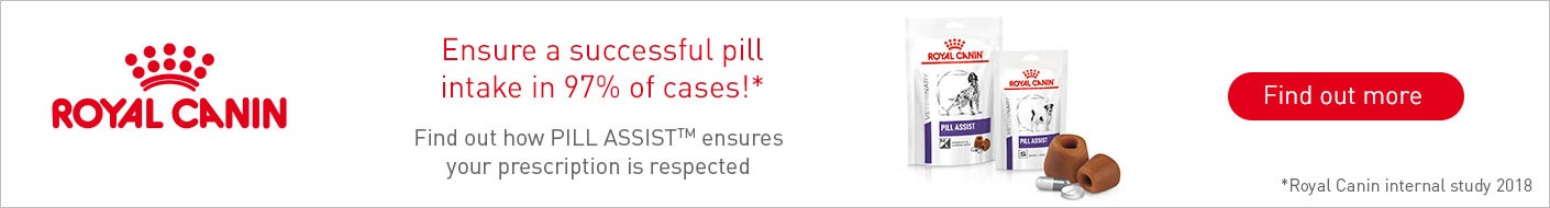 Pill Assist from Royal Canin