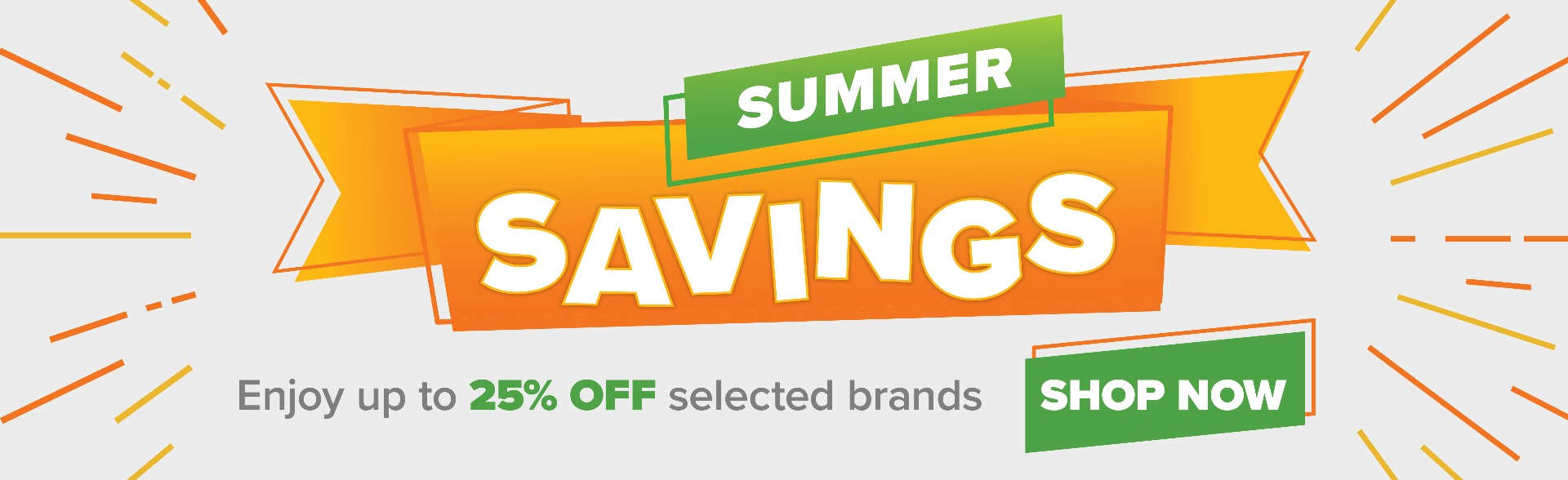 Save up to 25% this August with Animed Direct