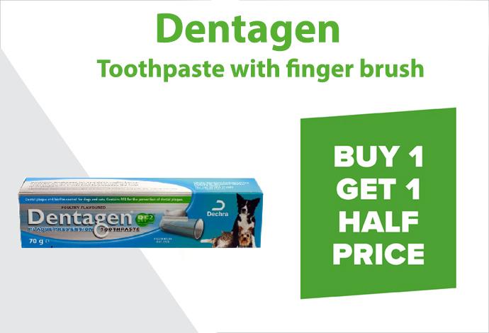 Shop Dentagen now!