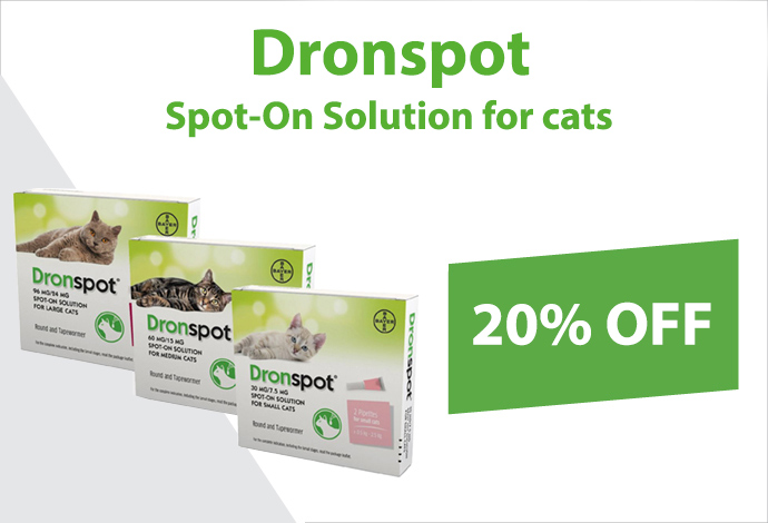 Shop Dronspot now!