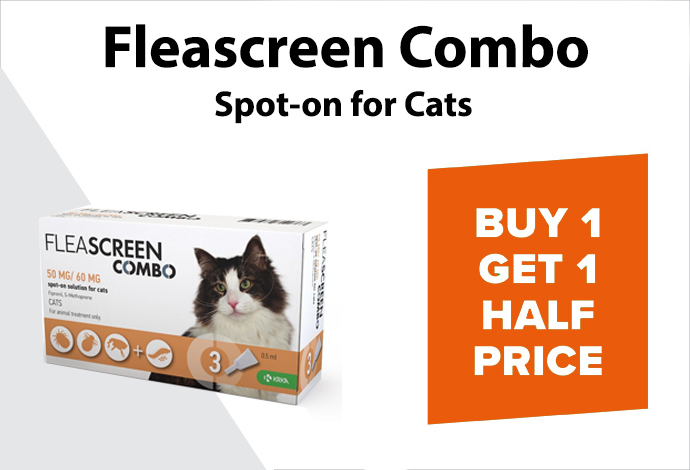 Enjoy our paw-some Black Friday offers!