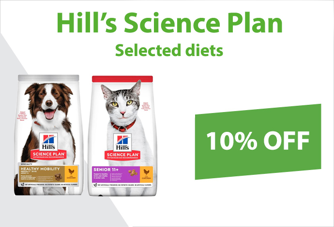 Shop Hill's Science Plan now!