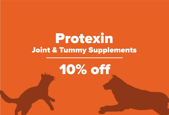 Protexin Supplements