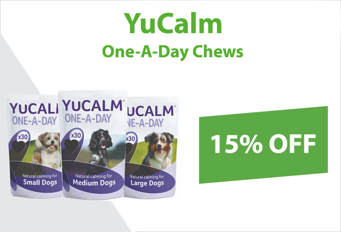 Shop YuCALM now!