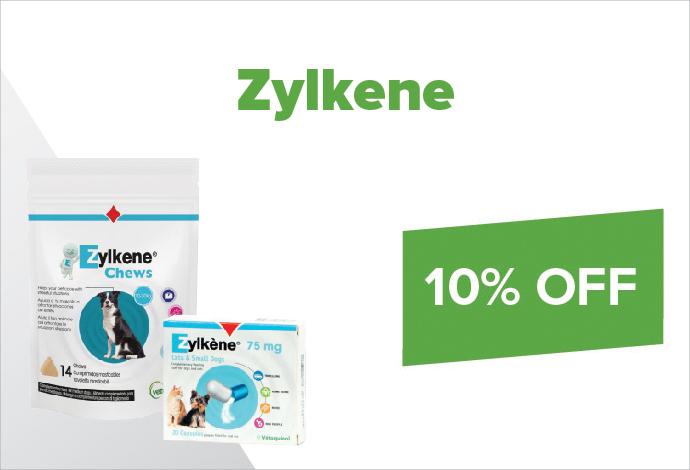 Shop Zylkene now
