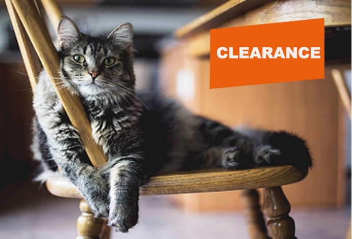 Click here for clearance offers