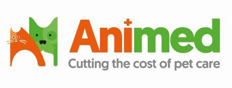 Animed Direct Logo
